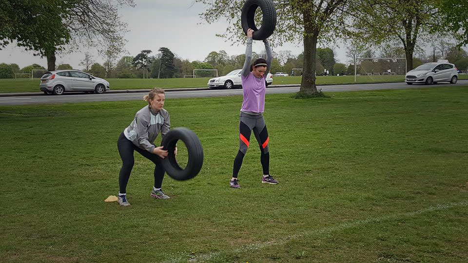 Boot-Camp-tyre-work